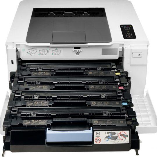 HP LASERJET M-154 PRINTER