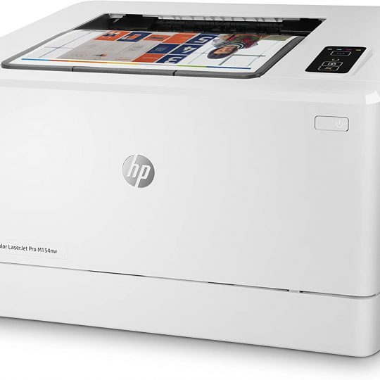 HP laser M-154 Printer